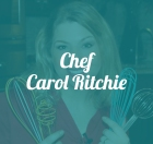 Chef Carol Ritchie Overlays
