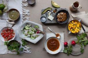 food photography, food landscape story, Penny De Los Santos